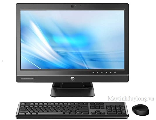 HP Pro all in one 600G1, Core i3 4130, Dram3 4G, SSD 128G, Màn LED 22'' FHD, Có Webcam mic loa