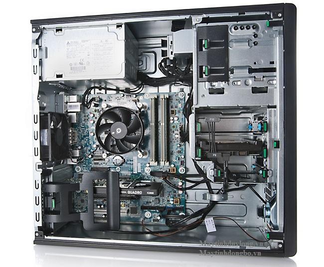 Hp Workstation z230/ Core i5 4570, Dram3 4G, HDD 500G giá siêu rẻ độ bền cao