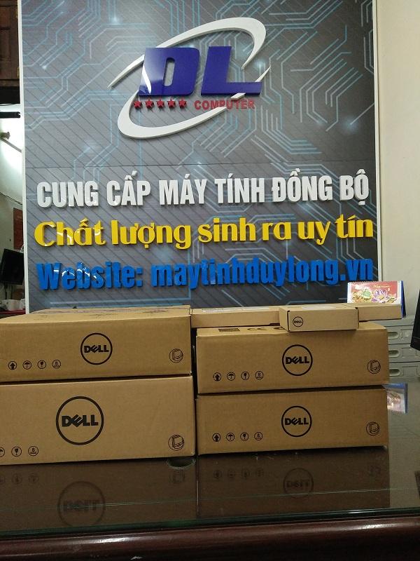 Dell Optiplex 9020/ core i5 4570/ Dram3 4Gb/ HDD 500Gb thế hệ mới