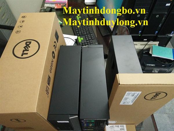 Máy đồng bộ Dell 990 đã được khách hàng đánh giá cao về chất lượng