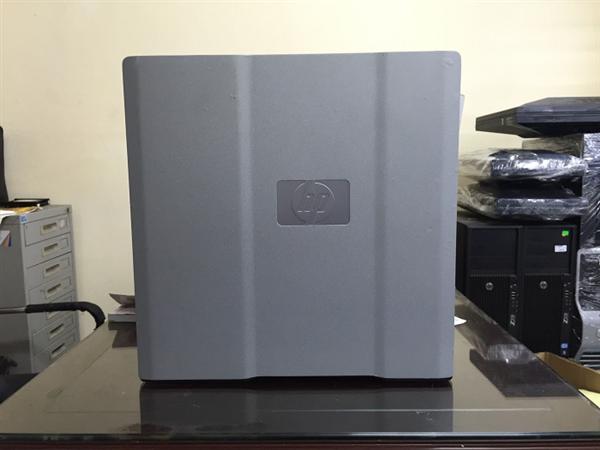 Máy tính Hp z600 giá rẻ chất lượng cao chuyên đồ họa render 3D, Hp