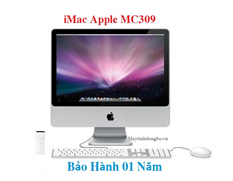 Apple iMac, Mc309 màn hình Full HD 21,5inchs, core-i5, Dram 8Gb, HDD 500Gb