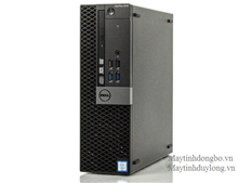 Dell Optiplex 7040 sff / Core i7 6700, SD M.2 256G, Dram4 16Gb, KM HDD 500G