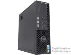 Dell T1700 WorkStation SFF/ Core i3 4130, HDD 500G, DDram3 4Gb chất lượng cao giá rẻ