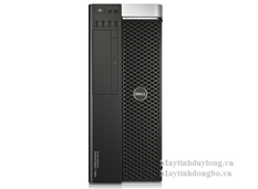 Dell WorkStation T5810/ Xeon E5-2620v3, VGA K620, SSD Intel 240Gb mới, Dram4 16Gb