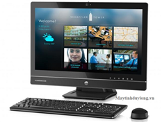 Hp EliteOne 800 G1/ Core i5 4570s, SSD Msata 256G, DDR III 4GB, Màn hình LED 23 IPS FHD
