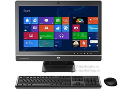 Hp Pro One 600G1, Core i7 4770, Masata 128G + HDD 500G, DRam3 8Gb, Màn LED 21,5 FHD