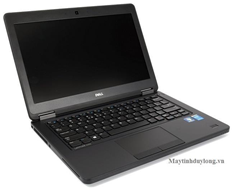Laptop Dell Latitude E7450, Core-i5 5300u, Dram3 8Gb, Màn 14inch, Ổ SSD 240Gb