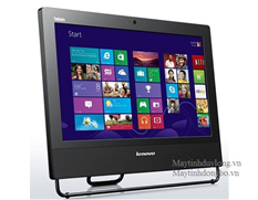 Lenovo Thinkcentre M83z/ Intel G1840, Màn 22inch full HD, Dram3 4Gb, Ổ SSD 120G
